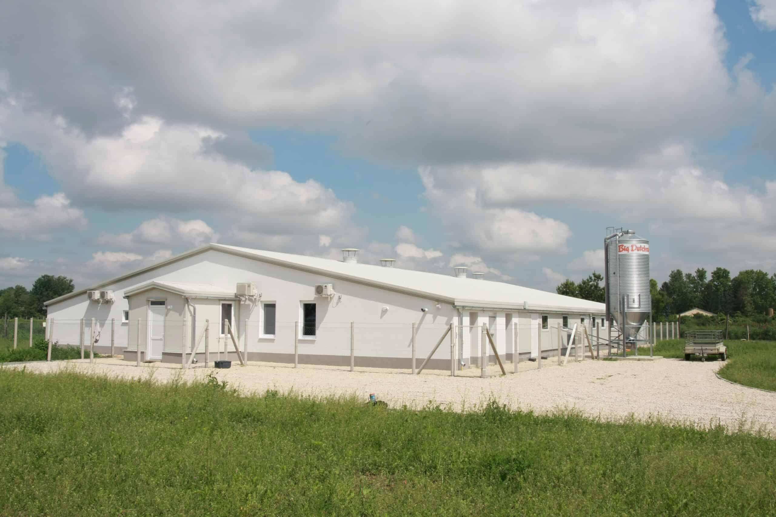 KANTEL mesterséges termékenyítő állomás